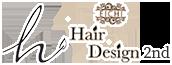 h Hair Design 2nd.